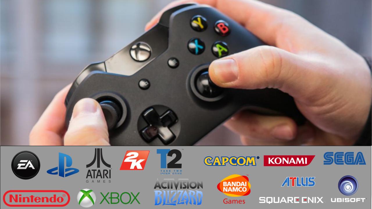 Asesoría y producción de tu evento Gaming